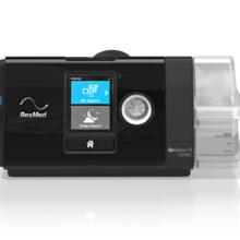 Αυτόματη συσκευή auto CPAP RESMED S10 Autoset 2