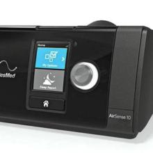 Αυτόματη συσκευή auto CPAP RESMED S10 Autoset