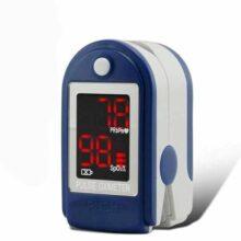 Οξύμετρο Contec CMS50L-0