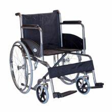 Αναπηρικό αμαξίδιο μεγάλους τροχούς