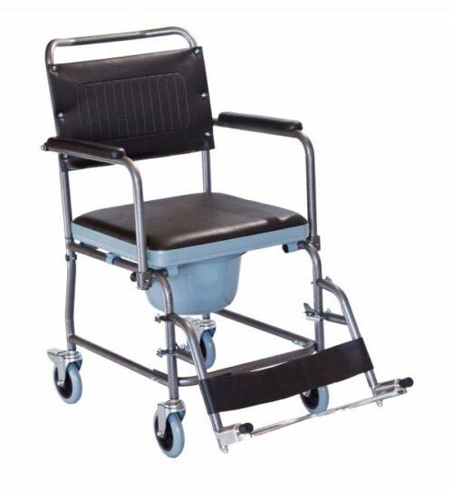 Αναπηρικό αμαξίδιο (τουαλέτα) εσωτερικού χώρου