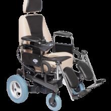 Ηλεκτροκίνητο Αναπηρικό Αμαξίδιο Ενισχυμένο με ανάκλιση 0809242