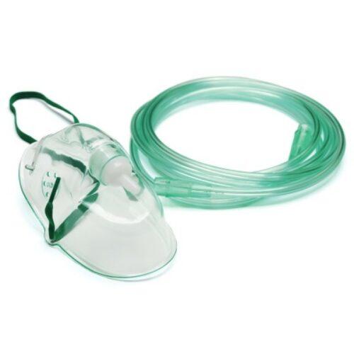 Μάσκα οξυγόνου ενηλίκων