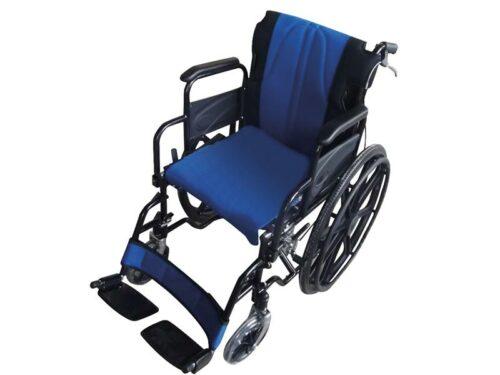 Αναπηρικό αμαξίδιο golden 0808480-0