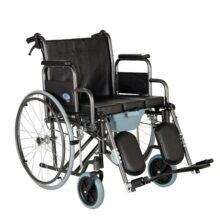 Αναπηρικό αμαξίδιο ενισχυμένο με δοχείο 0808367-0
