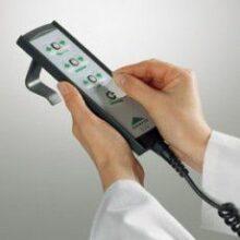 Νοσοκομειακό κρεβάτι ηλεκτροκίνητο ECO II BURMEIER-381