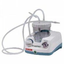 Συσκευή Αναρρόφησης (ρεύματος) CA-MI New Aspiret-0