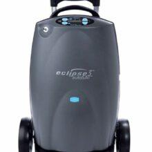 Φορητός συμπυκνωτής οξυγόνου Eclipse 3 Sequal-0