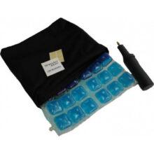 Μαξιλάρι Καθίσματος με Αέρα & Gel-0