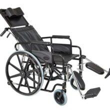 Αναπηρικό αμαξίδιο ειδικού τύπου Reclining (ανακλινώμενο) 0809236-0