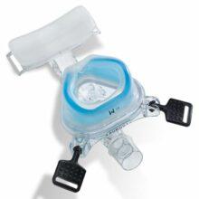 Ρινική μάσκα Respironics Comfort Gel για CPAP & BIPAP-1093