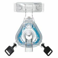 Ρινική μάσκα Respironics Comfort Gel για CPAP & BIPAP-0