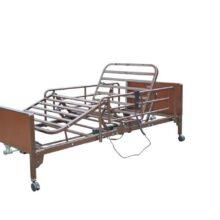 Νοσοκομειακό κρεβάτι ηλεκτροκίνητο πολύσπαστο (Αμερικάνικου τύπου)-0