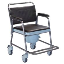 Αναπηρικό αμαξίδιο (τουαλέτα) εσωτερικού χώρου-0