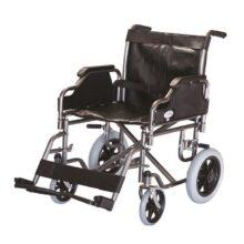 Αναπηρικό αμαξίδιο με μεσαίους τροχούς 0806778-0