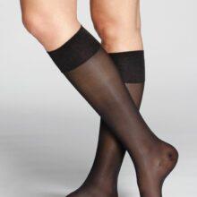 Κάλτσες κάτω γόνατος 140den-0