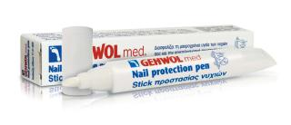 stick νυχιών με αντιμυκητιασική προστασία GEHWOL-0