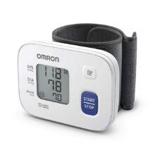 Ψηφιακό πιεσόμετρο καρπού Omron RS1