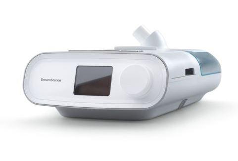 Αυτόματη συσκευή auto CPAP Philips Respironics DreamStation-751