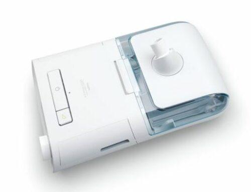 Αυτόματη συσκευή auto CPAP Philips Respironics DreamStation-752