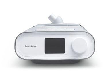 Αυτόματη συσκευή auto CPAP Philips Respironics DreamStation-0