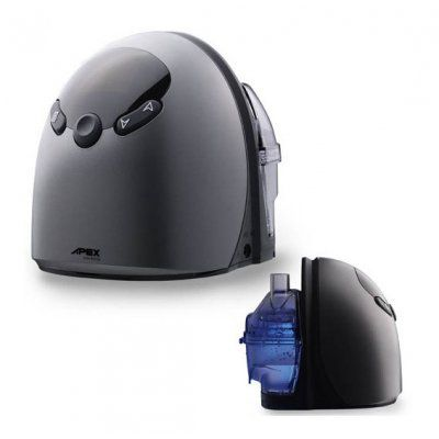 Αυτόματη συσκευή auto CPAP Apex iCH-471