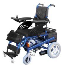 Ηλεκτροκίνητο Αναπηρικό Αμαξίδιο Ορθοστάτης CRONUS 0806139-0