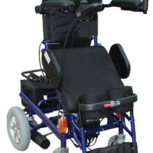 Ηλεκτροκίνητο Αναπηρικό Αμαξίδιο Ορθοστάτης CRONUS 0806139-502