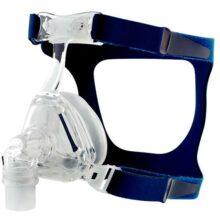 Ρινική μάσκα Sefam Breeze για CPAP & BIPAP-0