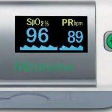 Παλμικό οξύμετρο Medisana PM 100-0