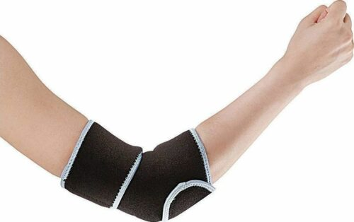 Επίδεση αγκώνα Neoprene (Αγκωνίδα) VITA-0