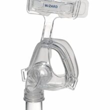 Ρινική Μάσκα Apex WiZARD 210 για CPAP & BIPAP-0