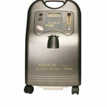 Συμπυκνωτής οξυγόνου Irene MobiakCare 10 λίτρων-0