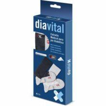 Ιατρική Κάλτσα Για Διαβητικούς Diavital HF-5031-774