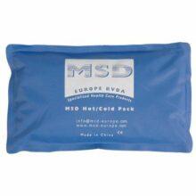 Επίθεμα ζεστό / κρύο με νάυλον κάλυμμα MSD Standard-0