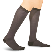 Κάλτσες αντρικές κάτω γόνατος Class II 20-30 mmHg-0