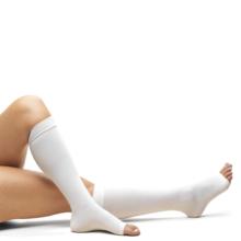 Κάλτσες κάτω γόνατος μετεγχειρητικές Anti-Embolism VITA-0