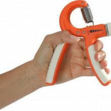 Λαβή Εκγύμνασης Ρυθμιζόμενη MANUS HAND GRIP 5-20 kg AC-3175 -0