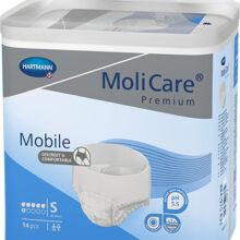 Πάνες σλιπ ακράτειας ημέρας Hartmann MoliCare Premium Mobile (S) 14 τμχ
