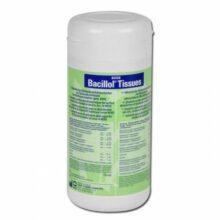 Υγρά μαντηλάκια Bacillol Tissue