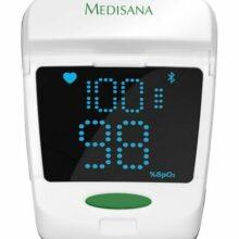 Παλμικό οξύμετρο Medisana PM 150 Bluetooth -0