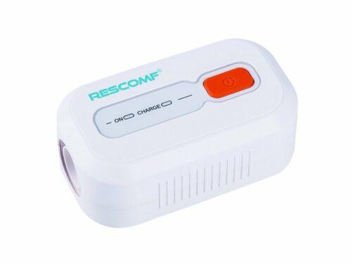 Συσκευή αποστείρωσης - απολύμανσης για CPAP & BiPAP-0
