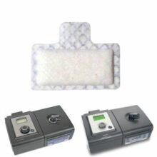 Φίλτρα μικροσωματιδίων Philips Respironics για CPAP M-Series/ PRSTS / BiPAP ST 6 τεμ.-1179