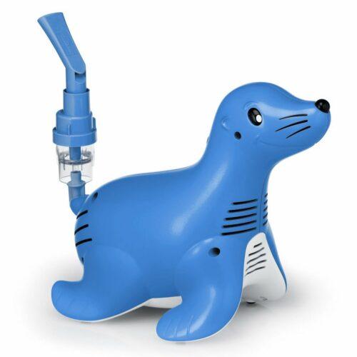 Παιδικός νεφελοποιητής Philips Respironics Sami the Seal-0