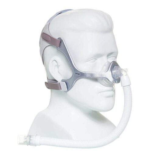 Ρινική μάσκα Philips Respironics Wisp για CPAP & BIPAP-1167