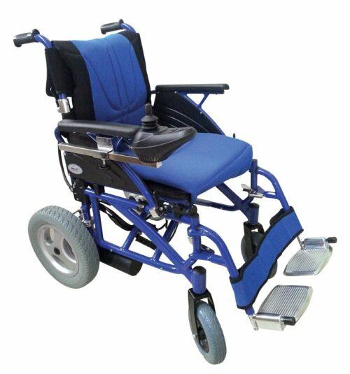 Ηλεκτροκίνητο Αναπηρικό Αμαξίδιο «Venere»-0