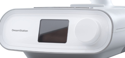 Συσκευή Bipap Auto Dreamstation Philips Respironics-0