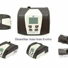 Συσκευή Bipap DreamStar DuoST Evolve Sefam-1199