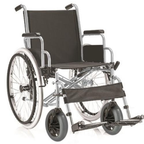 Aναπηρικό Αμαξίδιο Gemini με μεγάλους τροχούς