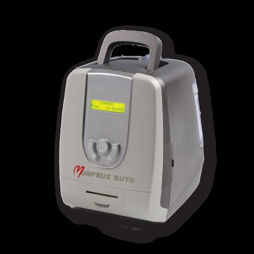 Συσκευή CPAP σταθερής πίεσης Morfeus